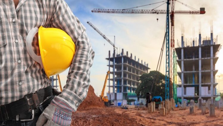 Construction Industry Overview