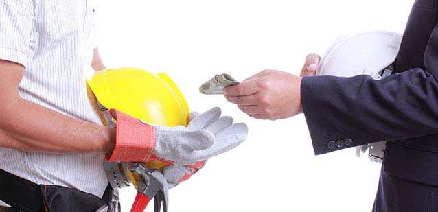 types of payment certificates in construction projects
