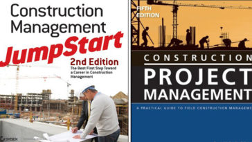10 Best Construction Management Books